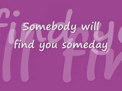 Sunrise Avenue - Somebody Will Find You Someday