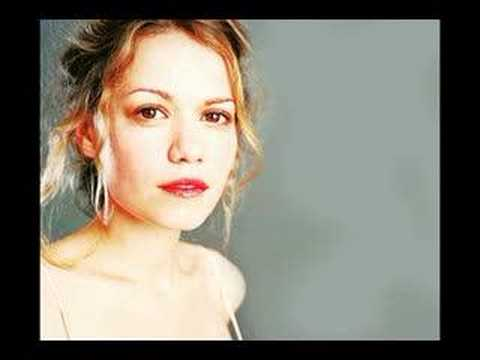 Bethany Joy Lenz - The Loneliness Is Better Near Now