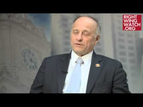 RWW News: Steve King: No Legal Protections for