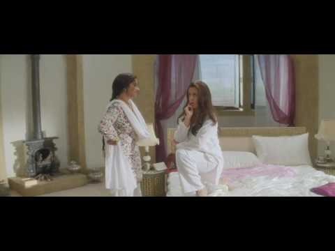 Hum To Bhai Jaise Hein (720P) *HD* - Veer Zaara (2004) - DVD - Music Video - Full Song