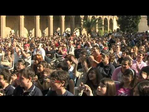 Festival della Legalità: Ficarra e Picone – 5 ottobre 2009
