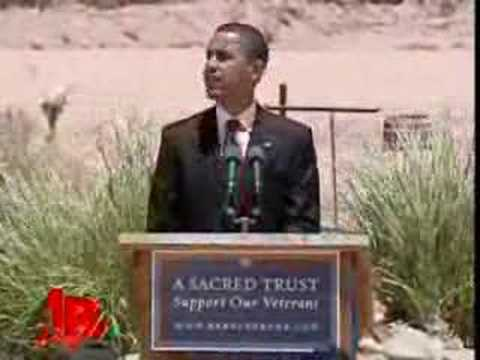 Obama 'Memorialize Our Fallen Heroes'