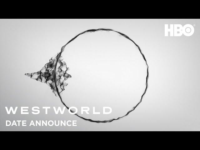 Westworld | Season 3 – Date Announce | 2020 (HBO) thumbnail