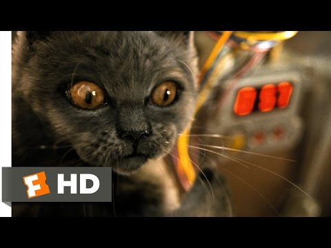 Cats & Dogs (5/10) Movie CLIP - The Russian Attacks (2001) HD