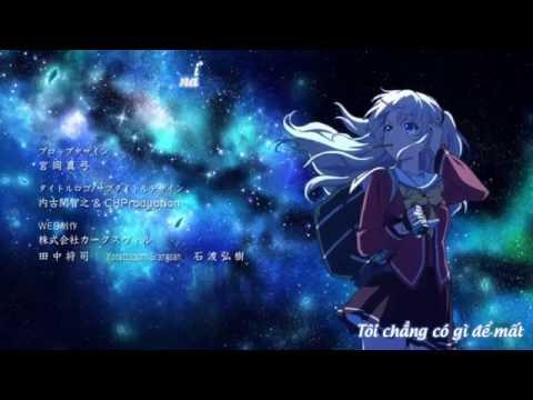 [Vietsub][Charlotte Ending] Yake Ochinai Tsubasa - Aoi Tada