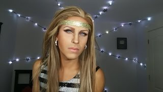Belinda Transformacion Maquillaje