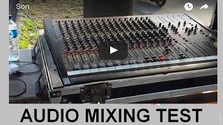 download lagu Sound System Cek  And Configuration  Midel Speaker gratis