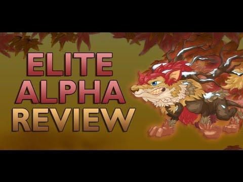Elite Alpha Review - Miscrits SK