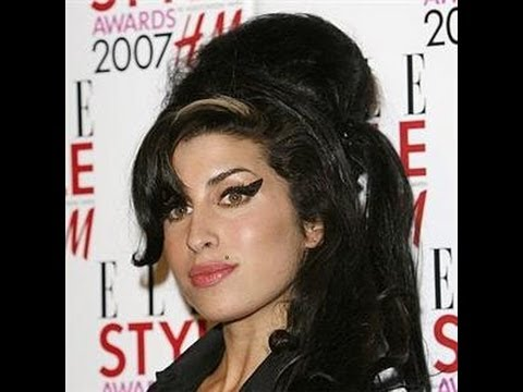 ROCK CHICKS: Amy Winehouse   CherylPandemonium