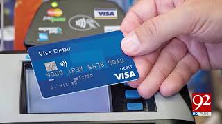 Rawalpindi: Hackers stole 32 ATM customers through ATM Scamming - 17 January 2018 - 92NewsHDPlus
