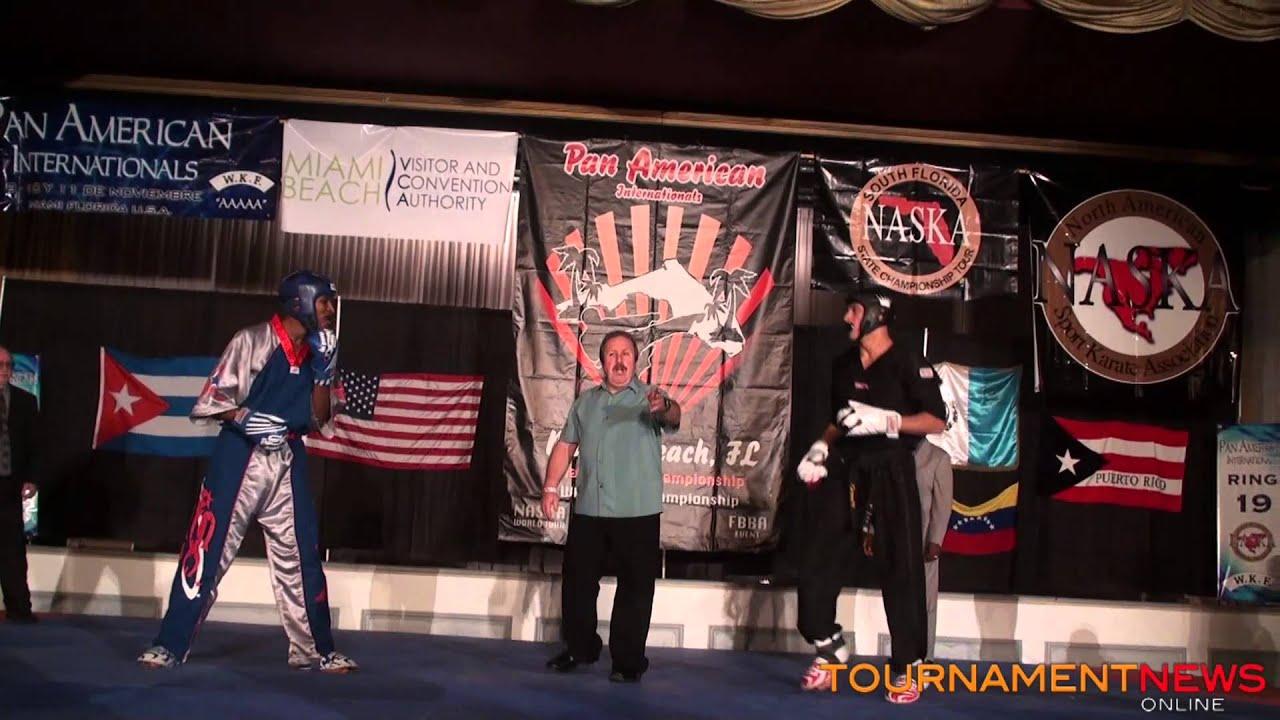 Pan american internationals karate tournament maxresdefault jpg