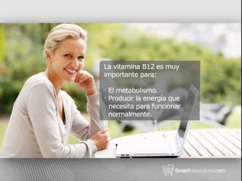 Neutraceutical Spanish Demo (Metformin)
