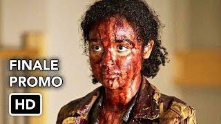 "Channel Zero 2x06 Promo ""The Hollow Girl"" (HD) Season Finale"