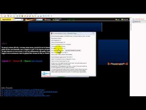 Come scaricare e utilizzare Mirc Power script