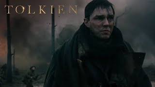 "TOLKIEN | ""Love. Vengeance. Courage."" TV Commercial 
