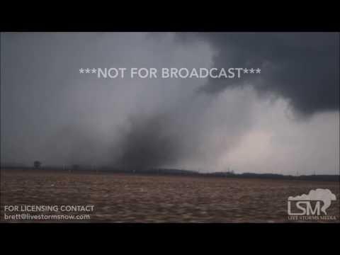 02-28-2017 Standard, IL - Tornado