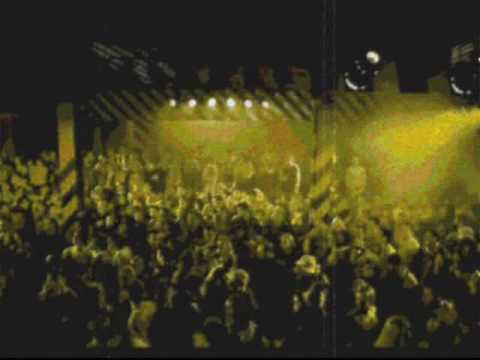 Hacienda Live - Nude - August 1989 - Mike Pickering & Graeme Park
