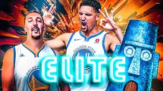 Klay Thompson - Elite Shooter - 2018 Highlights