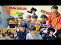 Red Velvet 레드벨벳 '짐살라빔 (Zimzalabim)' MV Reaction by COMINGSOON - JADI APA FROQ FROQ FROQ!!! thumbnail