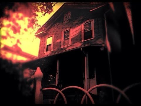LIVE Ghost Hunt Most Haunted Warren House Paranormal Activity 5