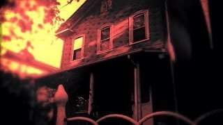 Paranormal Activity 4 - Most Haunted Welles House Real Paranormal Activity Caught on Tape