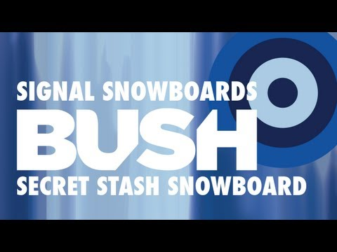 Every Third Thursday-Secret-Stash-Snowboard-by-Signal Snowboards