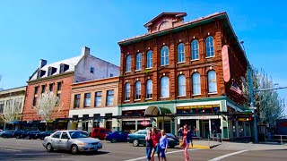 Mount Salem Video - Downtown Salem, Oregon