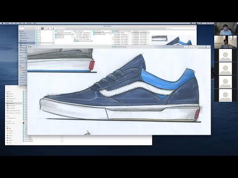 Live CCS+ Q & A With Vans Footwear Design Director Neal Shoemaker