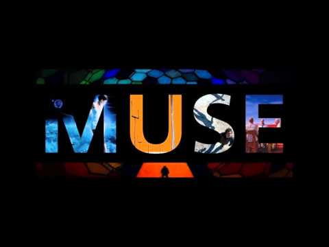 Muse- Psycho (guitar Backing Track)