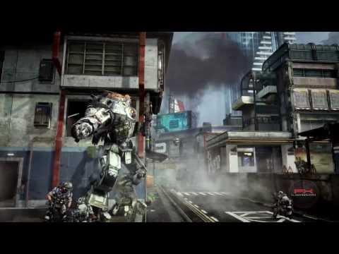 Поиграл в Titanfall - уничтожитель Call of Duty и новое слово в сетевых экшенах