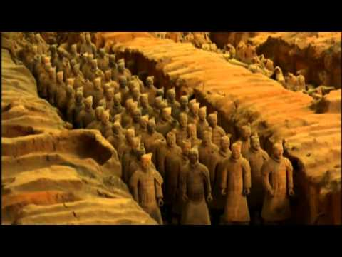 Qin Shi Huang Tomb.mpg