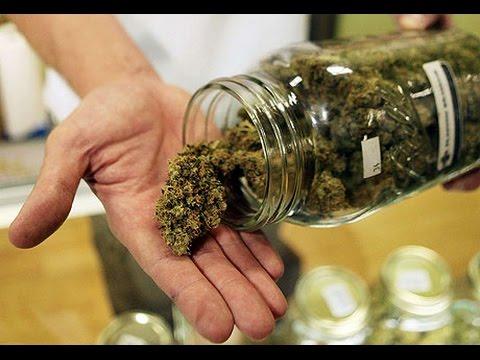 STUDY: Marijuana Attacks 'Aggressive' Cancer