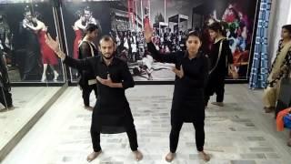 A*Star Dance & Bhangra Academy Gidderbaha,Punjab Owner-Nitish Kumar Punhani  Contact-99157-15339