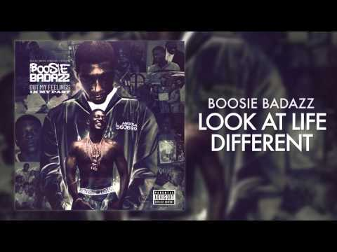 Boosie Badazz - Look at Life Different (Audio)