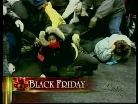 Pregnant Woman Wig is listed (or ranked) 23 on the list The Worst Black Friday Injuries and Deaths of All Time