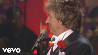 Watch Rod Stewart You Go To My Head video