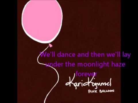 Kari Kimmel - Pink Balloon