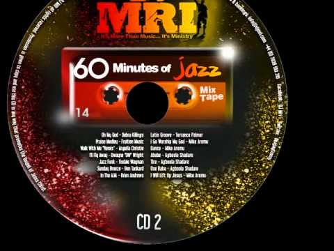 DJ Mri's 60 Minutes of Jazz Mixtape Vol. II - Teaser