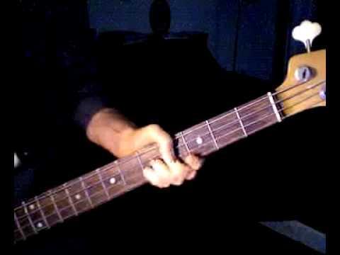 Bass Guitar Riffs: Keni Burke--Rising to the Top