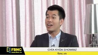 Video clip 04/10/2014: Chìa Khoá Showbiz (Phần 2)