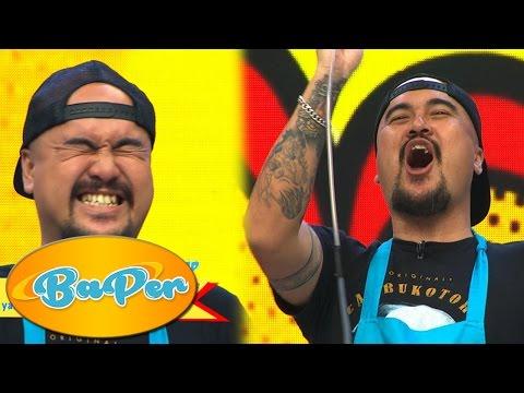 download lagu 'RATA' Latahnya Bobby Ketika Balon Meled gratis