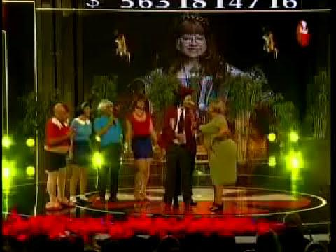 Parodia Condorito, Teletón 2011 (1/2)