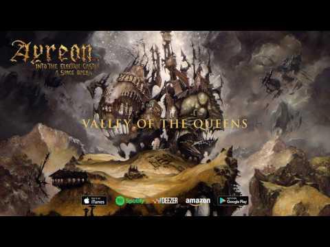 Ayreon - Valley Of The Queens