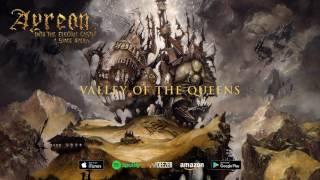 Watch Ayreon Valley Of The Queens video