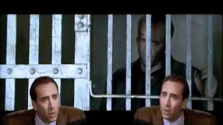 La canción de Nicolas Cage