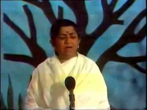 Old Doordarshan programme with Bharat Ratna -Lata Mangeshkar