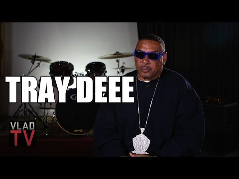 Tray Deee on Cle 'Bone' Sloan Not Testifying Against Suge: That's Gangster (Part 8)