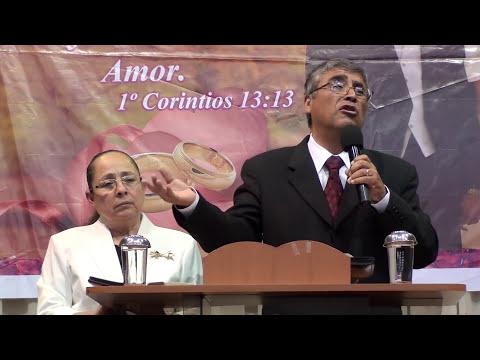 Confraternidad de Matrimonios - Ps. Andres Espejo