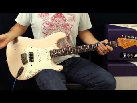 Back In Black By AC/DC - Guitar Lesson - How To Play - EASY