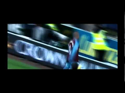 Gabby Agbonlahor - Can't Stop Me Now! (MUST WATCH)